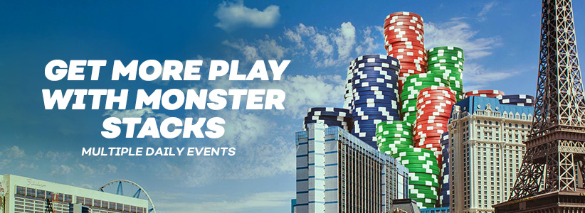Learn more about Bovada's Monster Stacks