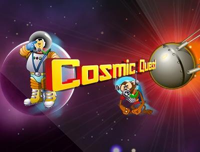 Cosmic Quest I : Mission Control