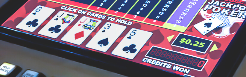 Online Video Poker Guide: How to Get Started