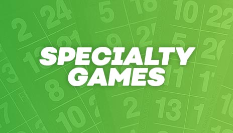 Bovada's Online Specialty Games Guide