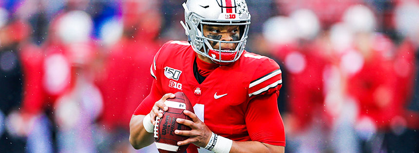 Bet on College Football Playoff Odds!