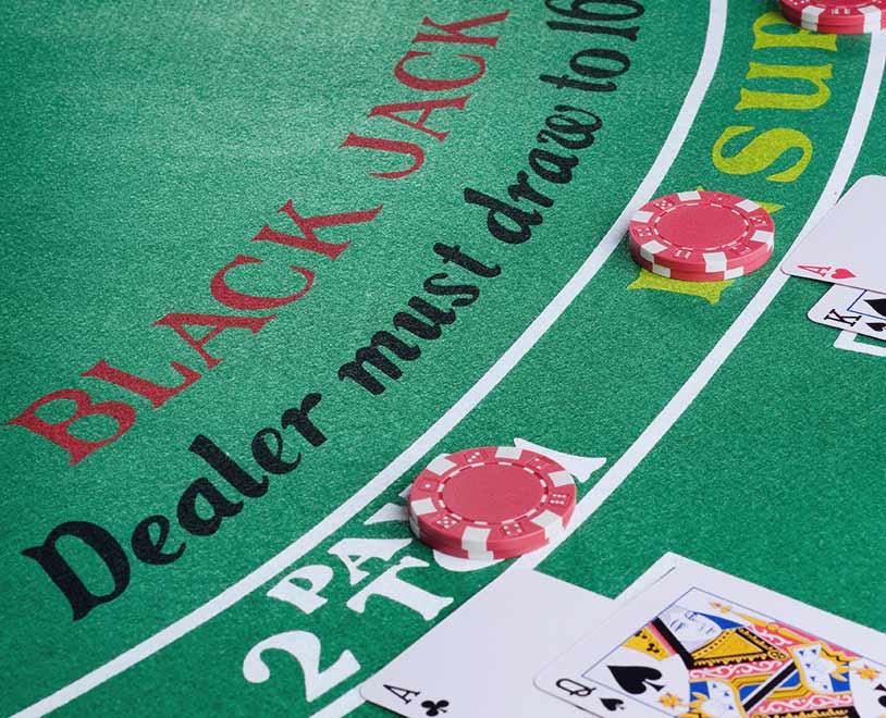 Blackjack Side Bets 4