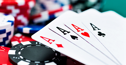 Omaha Hi/Lo Online Poker Rules : Learn How to Play Omaha hi/lo