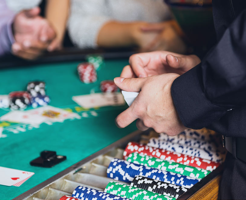 Blackjack Side Bets 3