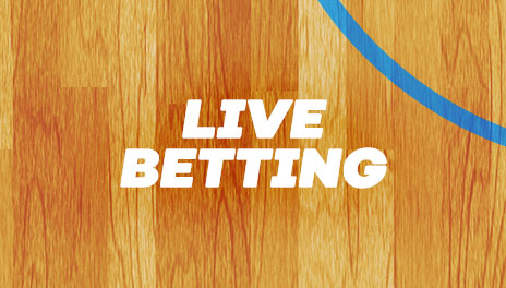 Bet on every play with Live Betting at Bovada