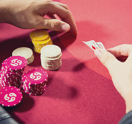 7 Mistakes Poker Players Make at the Table