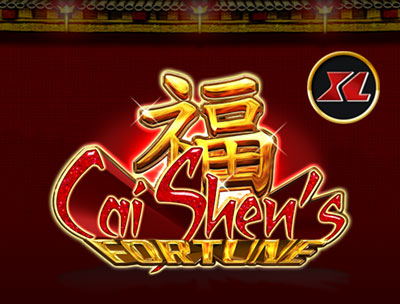 CaiShen's Fortune XL