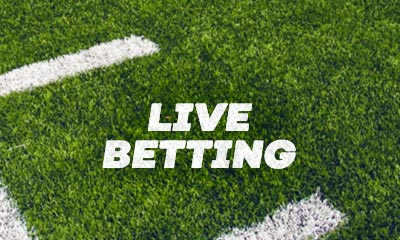 Bet on every Super Bowl 54 play live!