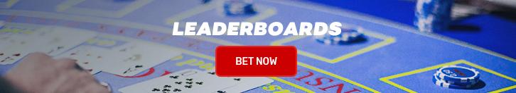 Leaderboards: Bet Now