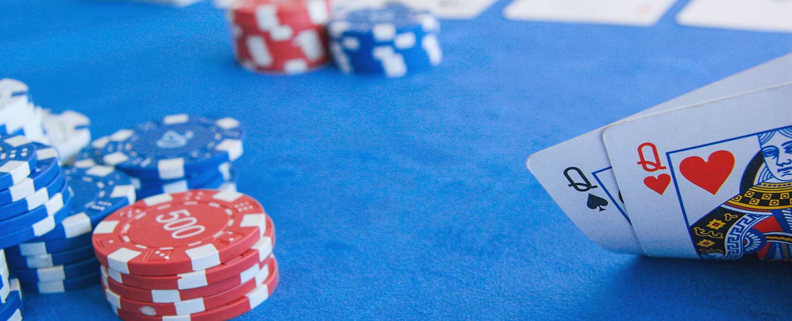Poker-Inspired Casino Games You Can Play