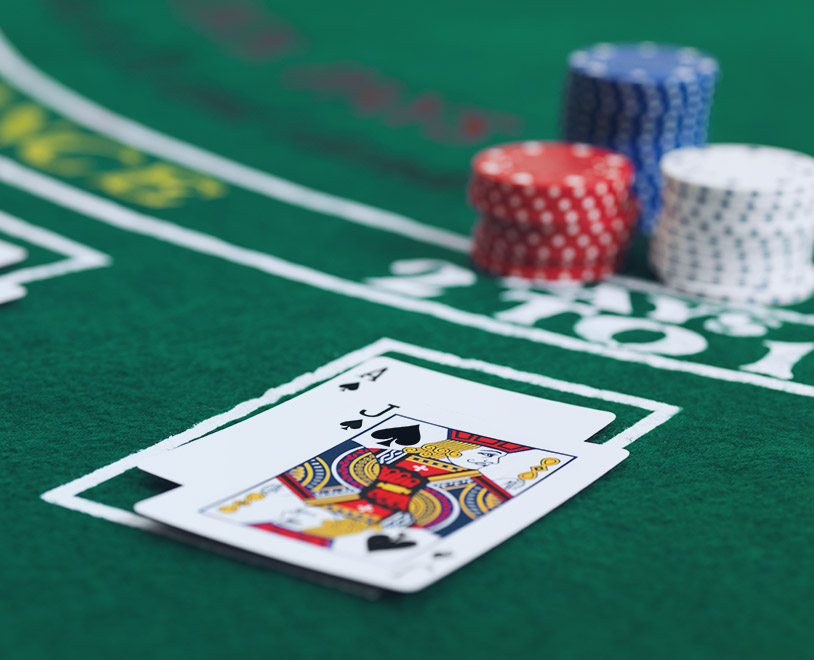 How to Play Blackjack - Rules