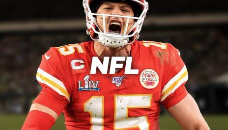 Bet on NFL