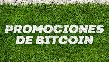 Bitcoin Promo