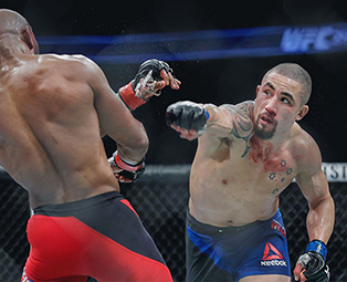 How To Bet On The UFC - Bovada