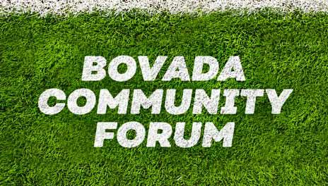Bovada betting forum delaware sports betting early bird