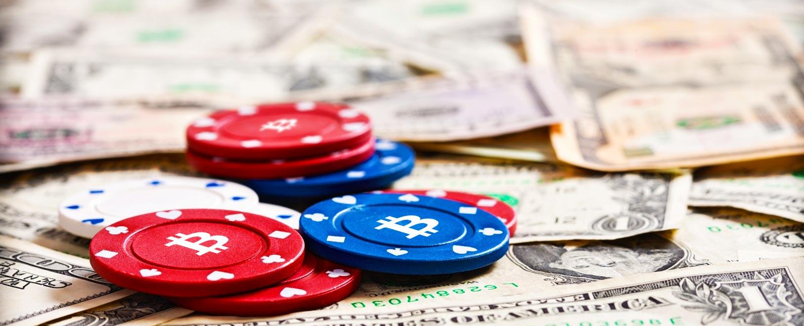 Bovada Poker Betting with Bitcoin and Bonuses