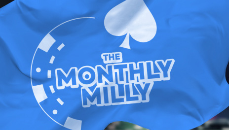 The Monthly Milly