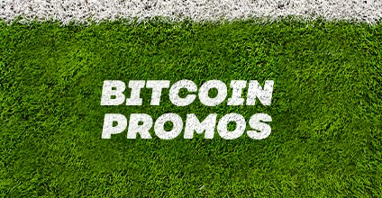 Bovada Bitcoin Promotions
