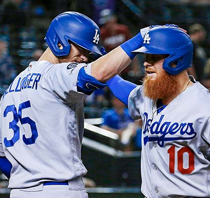 Learn how to bet on the MLB Playoffs at Bovada.
