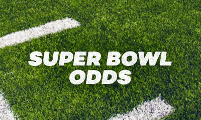 Bet on Super Bowl Odds at Bovada