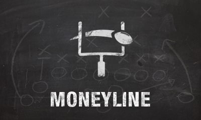 NFL Moneyline Betting