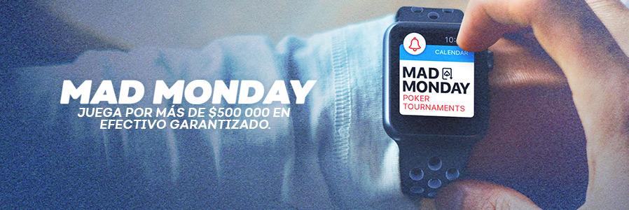 Torneos Mad Monday