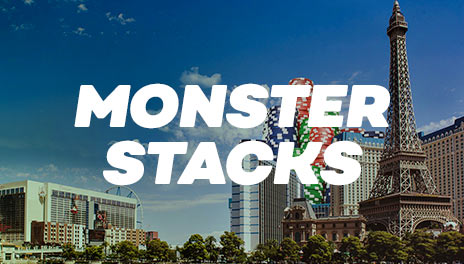 MONSTER STACKS