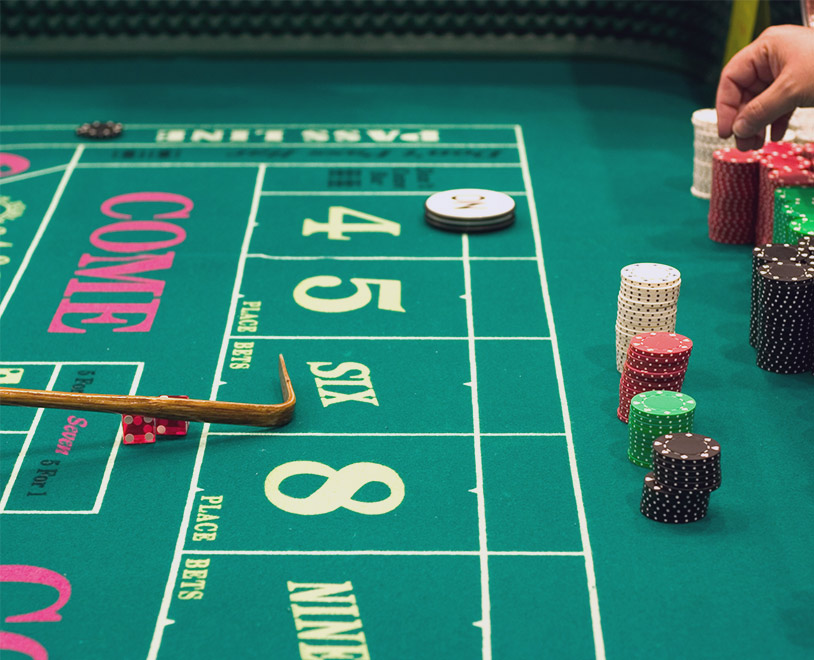 Most Popular Table Games