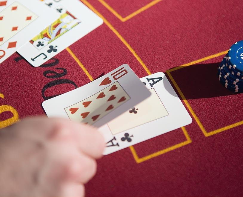 8 Blackjack Mistakes Beginners Make