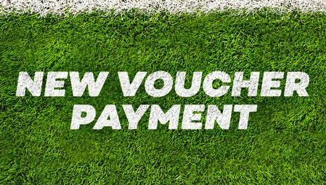 New Voucher Payment