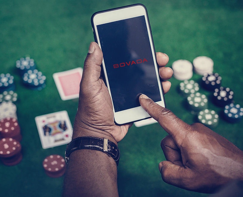 Mobile Casino on the Go