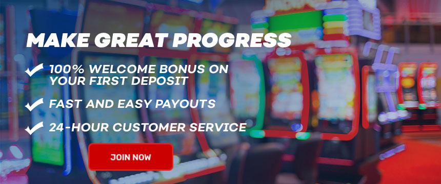 Real money united kingdom casino online