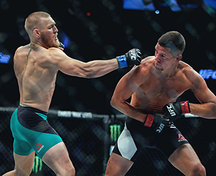 Everything You Need To Know About Betting on The UFC