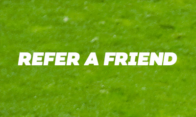 Refer a Friend Euro 2020