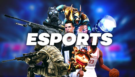 Join and Play esports