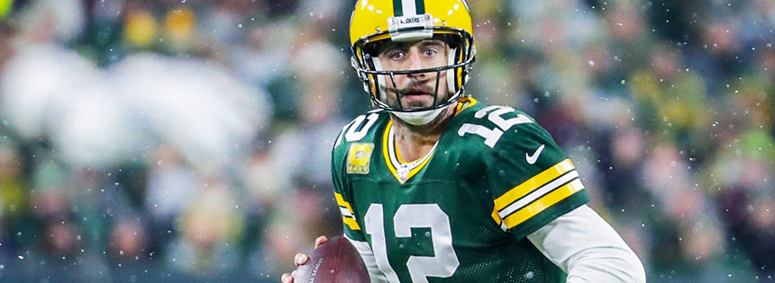 Packers-Vikings in Big MNF Matchup