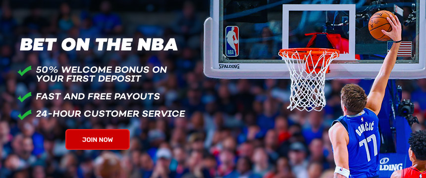 Bet on 2021 NBA odds at Bovada now!
