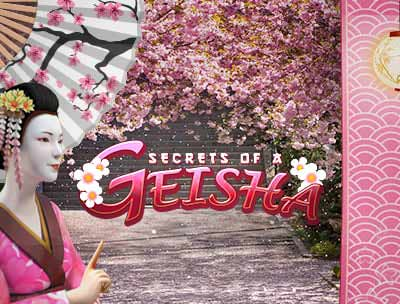Secrets of a Geisha