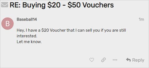 Buy Voucher 8