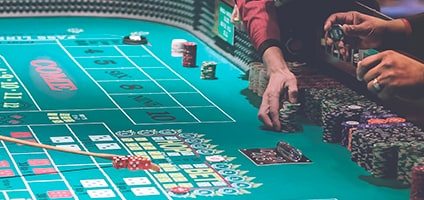 table games casino benefits bovada betting