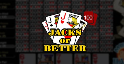 Online Jacks or Better Video Poker: Basic Rules at Bovada Casino