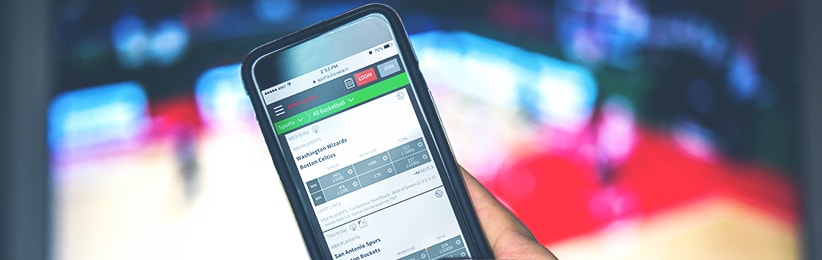 Online Sports Betting Tips - Bovada Sportsbook