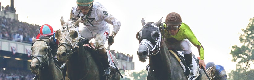 The (Very Long) History of the Belmont Stakes - Bovada