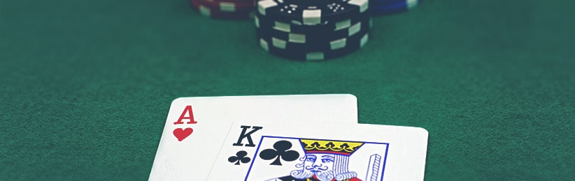 Online Blackjack Tips: When to Hit and to Stand - Bovada Casino