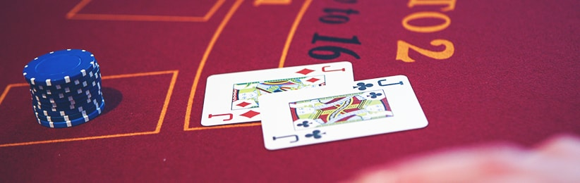 Top 8 Common Blackjack Mistakes Players Make – Bovada