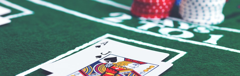 Side Bets in Online Blackjack Explained– Bovada Casino