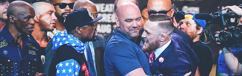 Mayweather vs. McGregor Final Fight Betting Preview