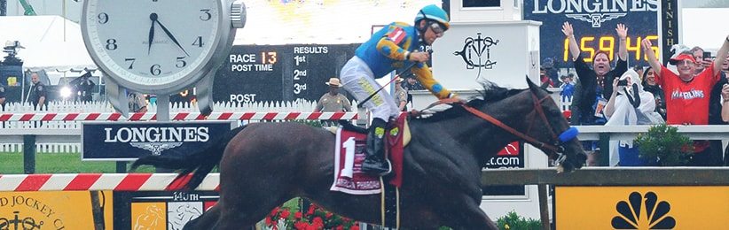 History of the Preakness Stakes - Bovada Racebook