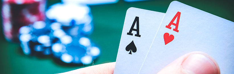 Bovada Poker: Introducing Texas Hold'em