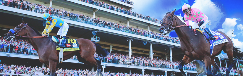 See our 2017 Kentucky Derby updated rankings and odds - Bovada Racevook